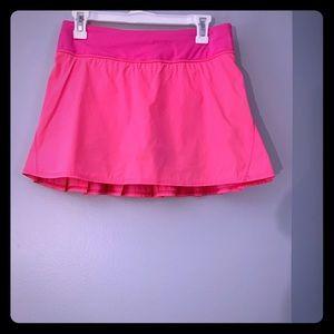 Lululemon Skort Size 6!!!